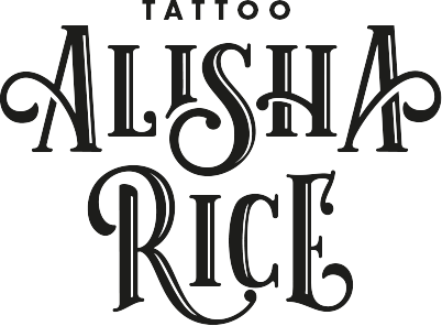 Alisha Rice Tattoo